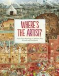 Where is the Artist? - Annabelle Von Sperber, Susanne Rebscher