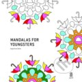 Mandalas for Youngsters - Sergio Guinot
