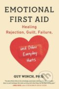 Emotional First Aid - Guy Winch