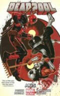 Deadpool (Volume 7) - Mike Hawthorne, Brian Posehn, Gerry Duggan