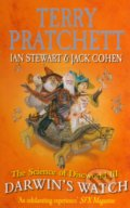The Science of Discworld III: Darwin's Watch - Terry Pratchett, Ian Stewart, Jack Cohen