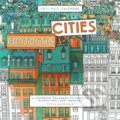 Fantastic Cities 2017 - Steve McDonald