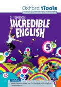 Incredible English 5: iTools - Sarah Phillips