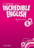 Incredible English: Starter - Teacher's Book - Sarah Phillips