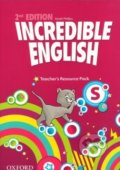 Incredible English: Starter - Teacher's Resource Pack - Sarah Phillips