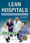 Lean Hospitals - Mark Graban