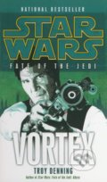 Star Wars: Fate of the Jedi - Vortex - Troy Denning