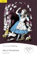 Alice in Wonderland Book - Lewis Carroll