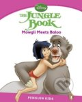 The Jungle Book - Nicola Schofield