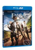 Pan 3D - Joe Wright