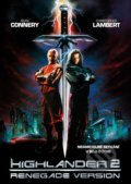 Highlander 2 - Renegade Version - Russell Mulcahy