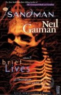 The Sandman: Brief Lives - Neil Gaiman