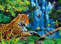Jaguar jungle -