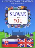 Slovak for you - Iveta Božoňová