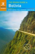 The Rough Guide to Bolivia -