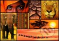 Colours of Africa -
