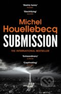 Submission - Michel Houellebecq