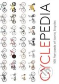 Cyclepedia - Michael Embacher