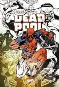 Color Your Own: Deadpool - Ed McGuinness, Tony Moore