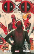 Deadpool Kills Deadpool (Volume 1) - Cullen Bunn, Salva Espin