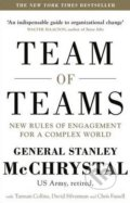 Team of Teams - Stanley McChrystal