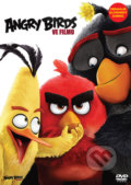 Angry Birds ve filmu - Clay Kaytis, Fergal Reilly