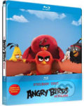 Angry Birds ve filmu 3D - Clay Kaytis, Fergal Reilly