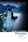 White Fang - Jack London