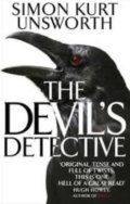 The Devils Detective - Simon Kurt Unsworth