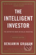 The Intelligent Investor - Benjamin Graham