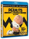 Peanuts: Snoopy a Charlie Brown ve filmu 3D - Steve Martino