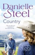 Country - Danielle Steel