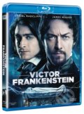 Victor Frankenstein - Paul McGuigan