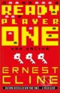 Ready Player One - Hra začíná - Ernest Cline