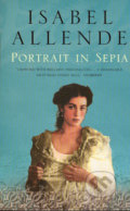 Portrait in Sepia - Isabel Allende