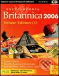 Britannica Deluxe Edition 2006 CD-Rom -