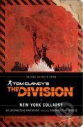 Tom Clancy's the Division - Alex Irvine
