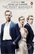 The Night Manager - John le Carré