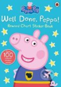 Peppa Pig: Well Done, Peppa! -