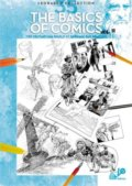 The Basics of Comics 35 Vol. III -