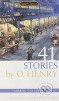 41 Stories - O. Henry