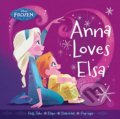 Anna Loves Elsa - Brittany Rubiano, Brittney Lee