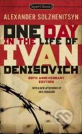 One Day in the Life of Ivan Denisovich - Alexander Solženicyn