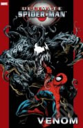 Ultimate Spider-Man - Venom - Brian Michael Bendis