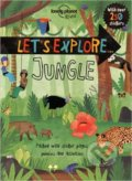 Let's Explore... Jungle -