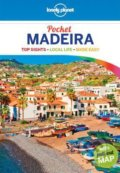 Lonely Planet Pocket: Madeira - Marc Di Duca