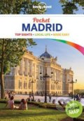 Lonely Planet Pocket: Madrid - Anthony Ham