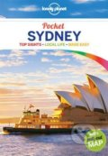 Lonely Planet Pocket: Sydney - Peter Dragicevich