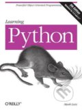 Learning Python - Mark Lutz