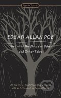 The Fall of the House of Usher and Other Tales - Edgar Allan Poe